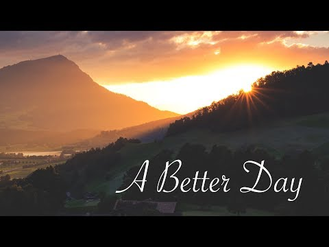 A Better Day (Contemporary Gospel Instrumental)