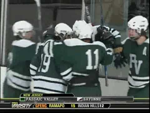 MSG Varsity Bayonne Hockey.mp4