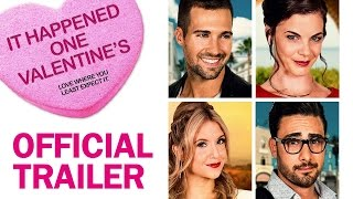 It Happened One Valentine's - Official Trailer - MarVista Entertainment