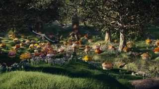 The Smurfs 2 Game Trailer (July 2013) - Xbox 360, PS3, Wii U, Wii, DS video game