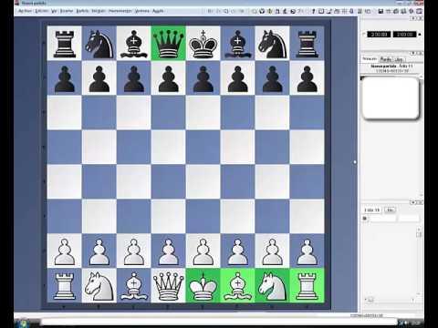 LECCIÓN 1. Cómo colocar el tablero de ajedrez