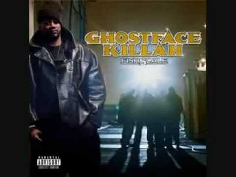 Ghostface Killah The Champ