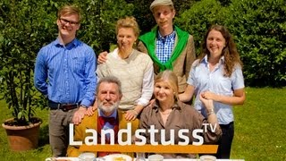 Das typische Landmagazin: Landstuss | Walulis sieht fern