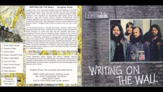 Writing On the Wall - Damn Yourself A Hero (1972) HQ