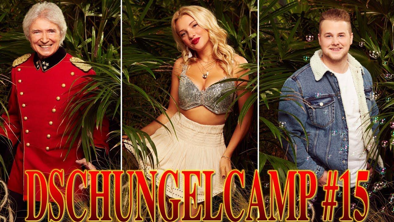 Dschungelcamp Gewinner