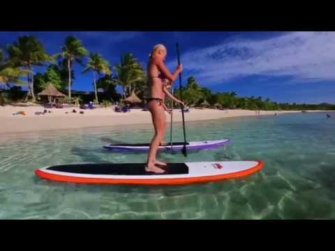 Island Hopping with Awesome Adventures Fiji
