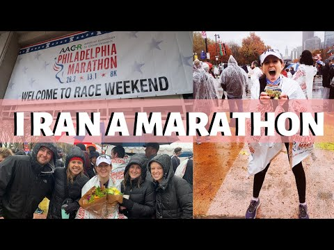 i-ran-a-marathon-|-train-with-me,-what-i-ate,-would-i-do-another.