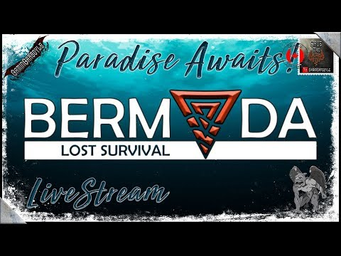 🦈 Bermuda - Lost Survival 🦈 | Livestream |