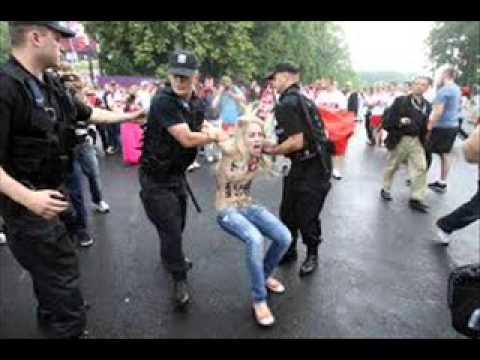Ptaku- Nienawiść do policji