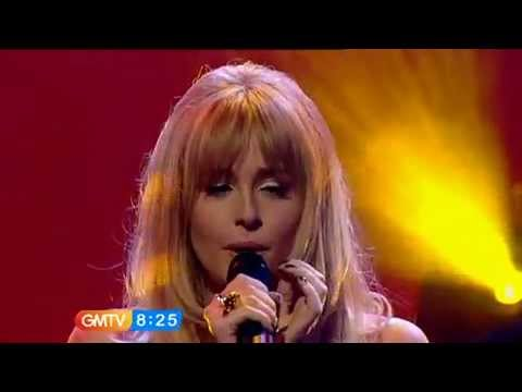 Diana Vickers  The Boy Who Murdered Love GMTV