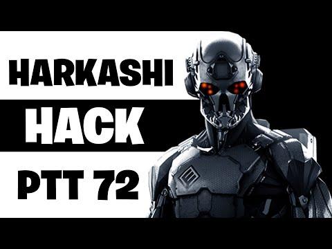 Warface: HACK NA PTT 72 / Harkashi / Sniperkiller18