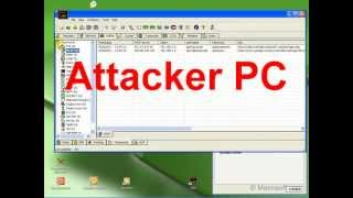 Cain & Abel Password Sniffer - Hacking Tutorial - (Man-in-the-middle-Attack)