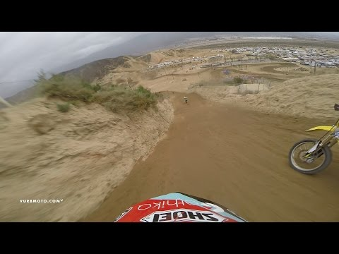 One Hell of a Gnarly Race: A Day in the Dirt GoPro - vurbmoto