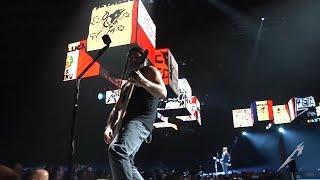 Metallica: Battery (Lyon, France - September 12, 2017)
