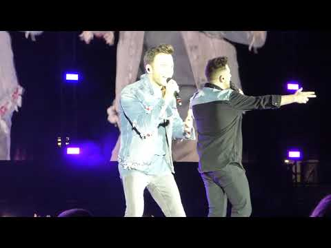 Dynamite - Westlife | Croke Park | Dublin - 5th July 2019