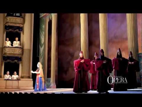 Verdi's 'Nabucco' (Minnesota Opera's 2012-2013 Season Preview)