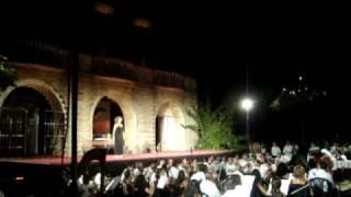 """OPERA TOSCA Puccini il Bel Canto"""" Lecce 9/9"""