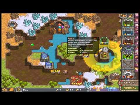 Gamel Plays: Cursed Treasure 2 Success