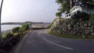 Rockley Park Dorset Vlog A few days away