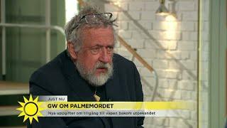 GW om nya utpekade Palmemördaren: