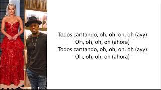 Ne-Yo, Bebe Rexha, Stefflon Don - Push Back (Letra en español)