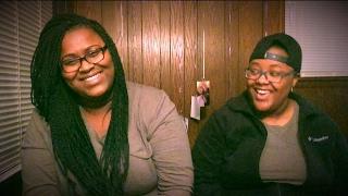 The Girlfriend Tag Part 2  Lesbian Edition 🌈   Yasi & Sukey