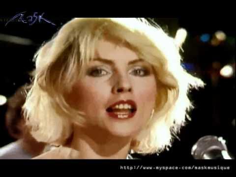 Blondie - Heart of Glass (Ma5k remix)