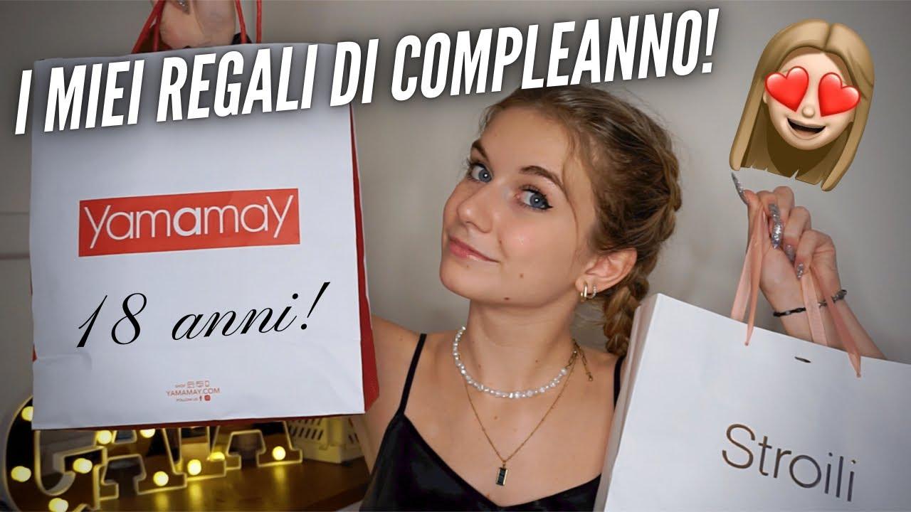 Download I MIEI REGALI DI COMPLEANNO 🎁 ! 18 anni!! Lilysilk 💕💕💕