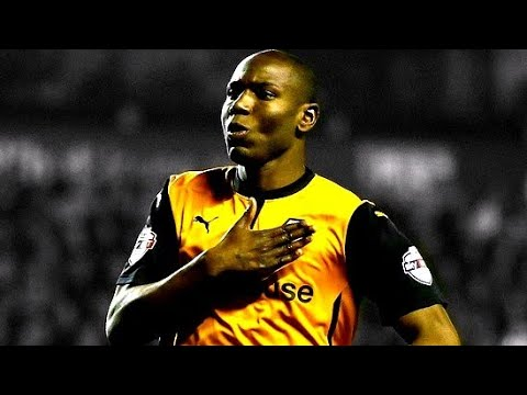 Benik Afobe - Welcome to Trabzonspor - Best Goals and Skills!! (HD)