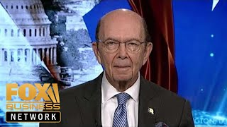 Wilbur Ross: There's no reason for the committee to want those redactions