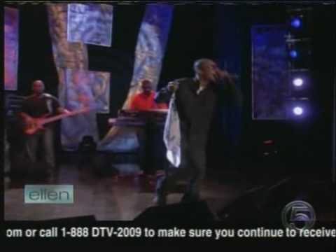 TI- Whatever You Like (Live At Ellen Show 1/19/2009) HQ