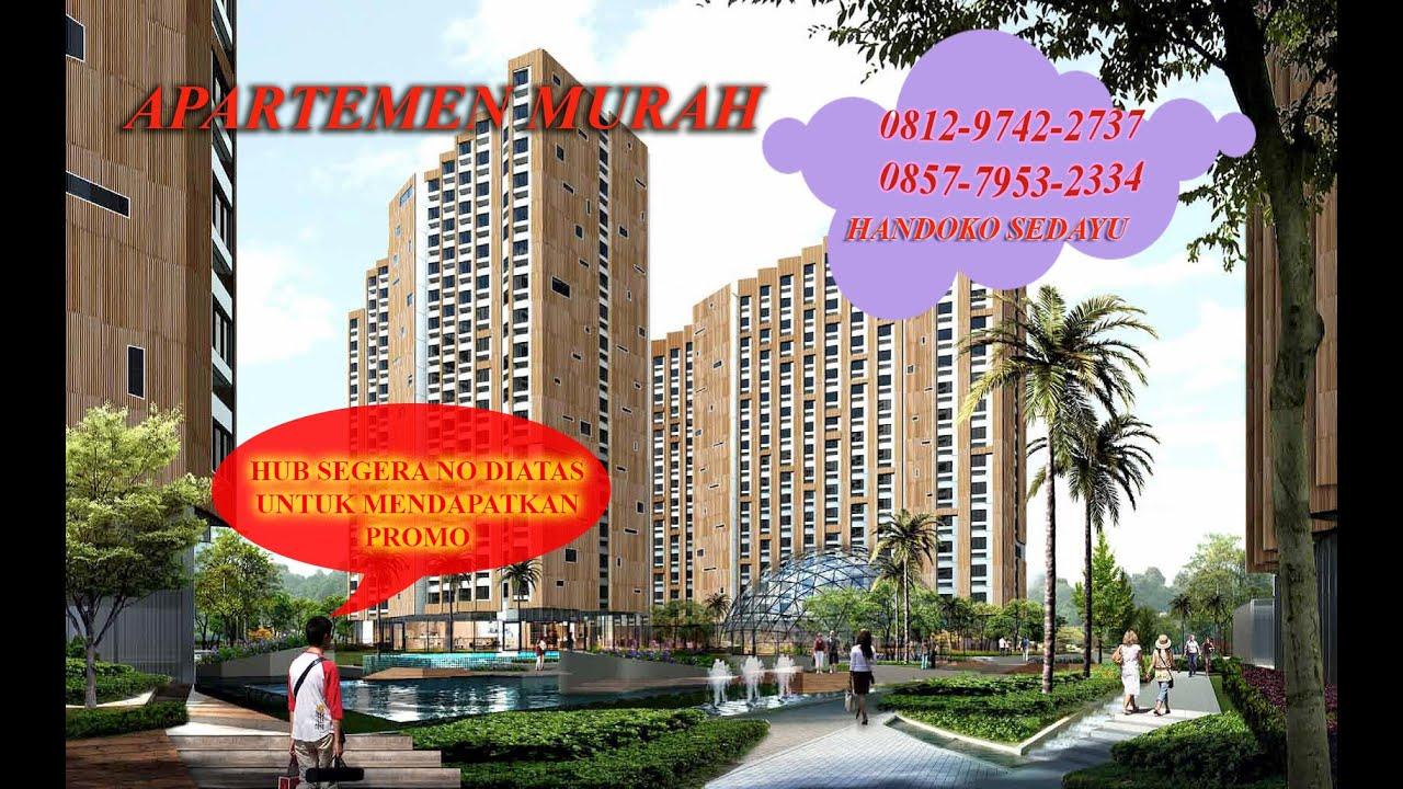 0857 7953 2334 I jual apartemen murah di jakarta selatan I ...