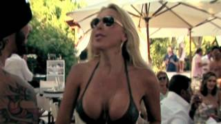 DJ Antoine vs Timati feat. Kalenna & Lethal Bizzle - Welcome To St. Tropez (UK Video)