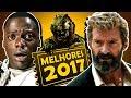 64 MELHORES FILMES DE 2017 - YouTube