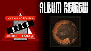 Album Review Twenty by Taking Back Sunday