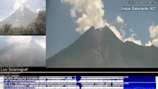 8/6/2019 - Mt Merapi TimeLapse