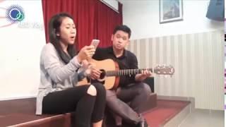 Trái Tim Con Thuộc Về Chúa ( Sheet + Chords) - Guitar