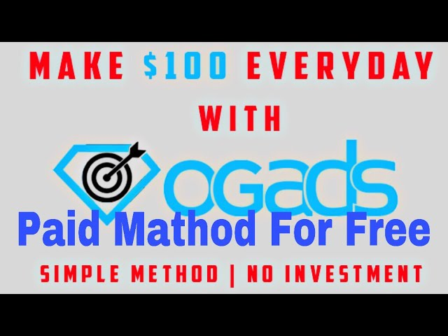3 86 MB] ogads tutorial updated 2019 - Download 01:38 #1613   COLPOST