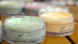 How to use Eminence Organic Skin Care Moisturizers Thumbnail