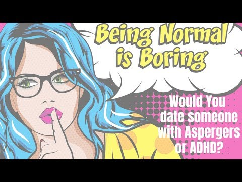 aspergers online dating site