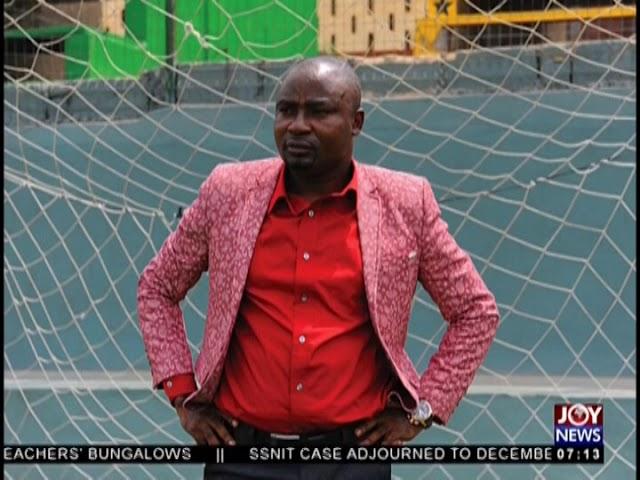 Ghana Football Reformation - AM Sports on JoyNews (18-10-18)