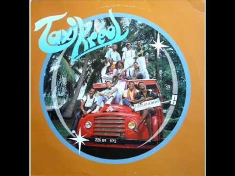 Taxi Kreol - Caribbean flash