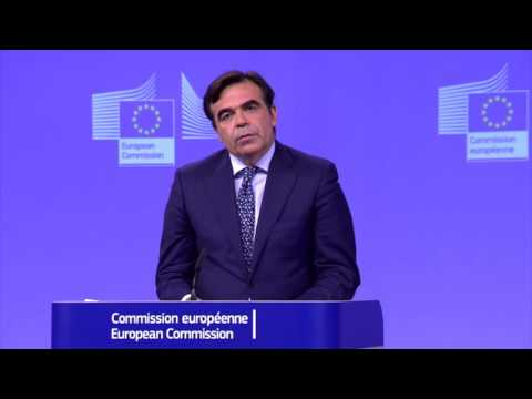 Commission says Scotland's EU future is up to UK