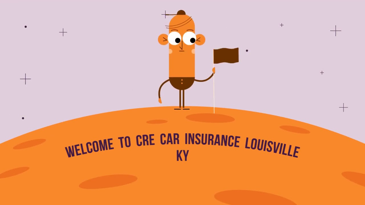 CRE Cheap Car Insurance in Louisville KY