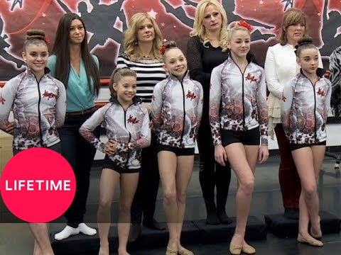 Dance Moms Dear Abby Why Abby S So Excited By The New