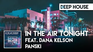 Cover images Phil Collins - In The Air Tonight (Panski & Dana Kelson Cover)