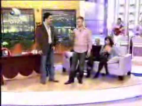 ''Ajdar ANIK'' The world hyper star ''beyaz show''  ''Nane Nane''