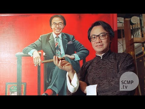 David Tang and his China Club