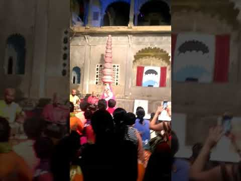 Jaipur art skill and dance full entertainment