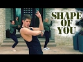 Ed Sheeran Shape Of You The Fitness Marshall Dance Workout mp3